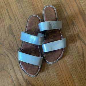 Sam Edelman gala sandal